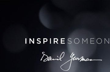 Inspire Somone - David Yurman - For those who love a twist on the traditional: glowing pearls in original, beautiful creations. Lustrous Pearls.