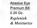 Absolue Eye Premium BX 0.25 Oz. | Replenish & Moisturize