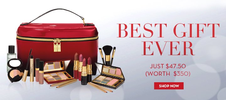 BEST GIFT EVER. JUST $47.50 (WORTH $350). SHOP NOW.