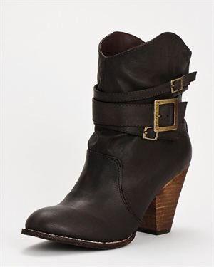 MIA Dawn Buckle Boots