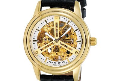 Shop New Watches from Akribos