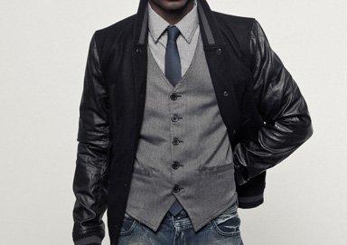 Shop Holiday Edit: Dressed-Up Gentleman