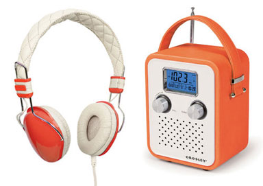 Shop Sounds of the Season: Crosley Radio