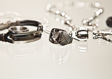 Shop All New Stainless Steel Jewelry