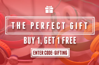 The Perfect Gift With Over 50 Headphones