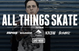 Skate Brands