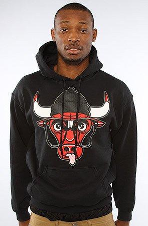 The CB Bull Hoodie