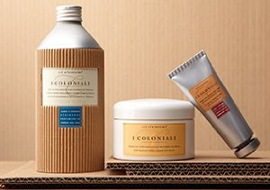 Bath & Body Gifts from I Coloniali