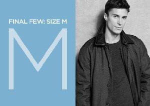 Final Few: Size M