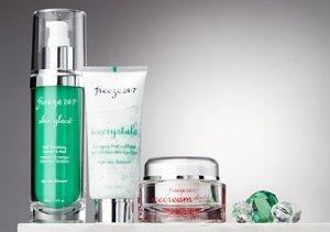 Freeze 24-7: Age-Less Skincare