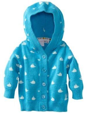 Baby Girls' Sweaters