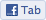 Post a tab on Facebook