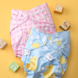 Diapering Baby Collection