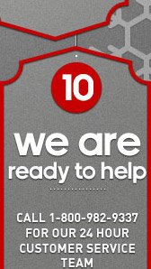 We Are Ready to Help »