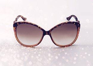 Gianni Versace, Alexander Mcqueen, Valentino Sunglasses