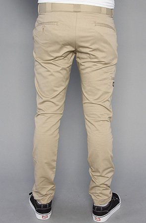 The Skinny Straight Workpants