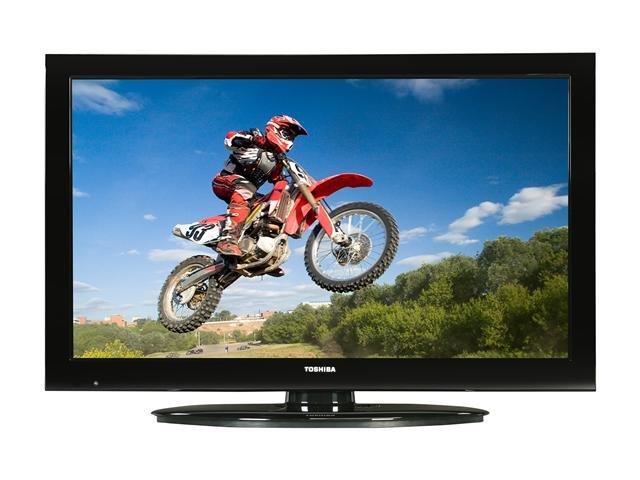 Toshiba 40 inch Class (40 inch Diag.) 1080p 60Hz LCD HDTV 40E220U