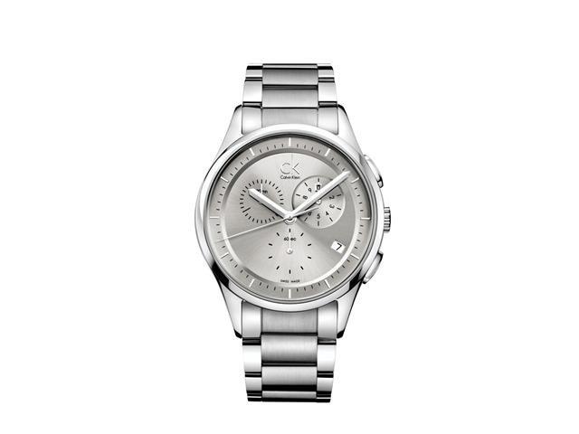Calvin Klein Basic K2A27126 Men's Watch