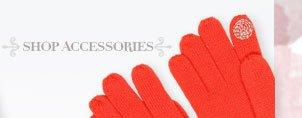 Shop Accessorries