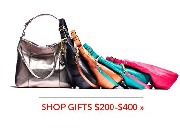 gifts for her $200-$400