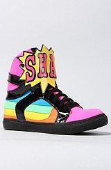 The Wordz Sneaker