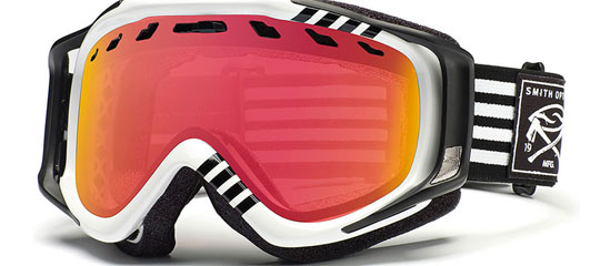 Take to the Slopes:Gear & Outerwear