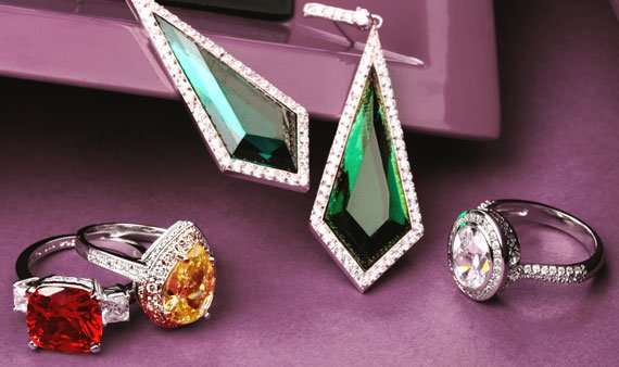 All That Glitters- Visit Event