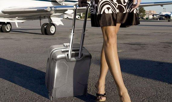 Heys Luggage - Visit Event