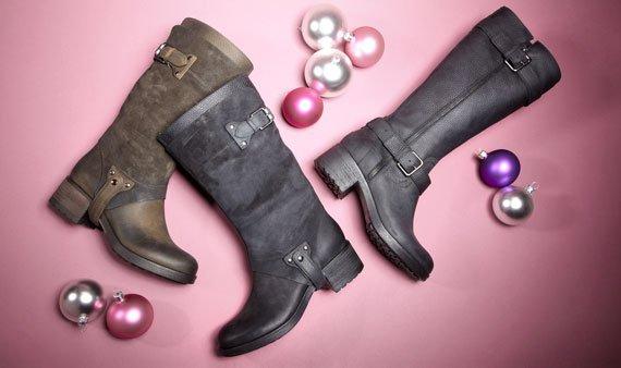 Vera Wang Shoes - Visit Event