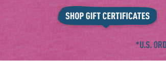 Give Them a Life is good Gift Certificate