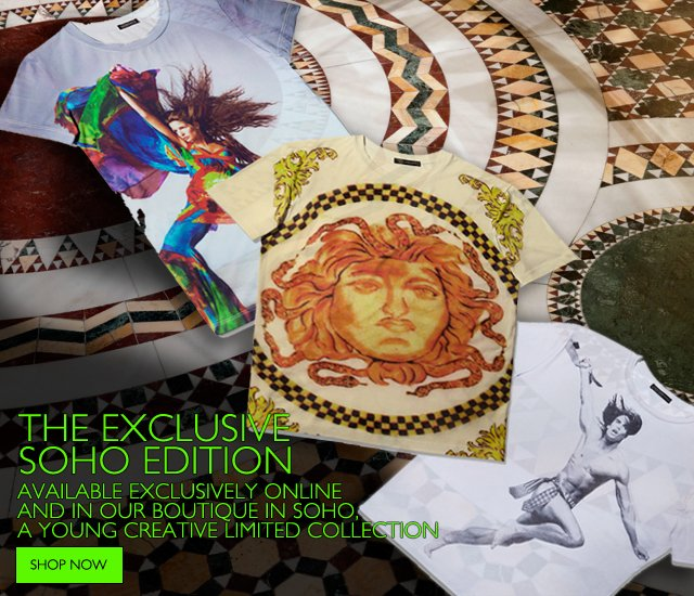 The exclusive Soho Edition