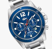 Men's seattle chronograph watch