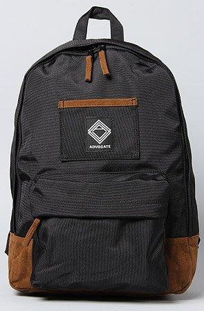 The Nylon Backpack