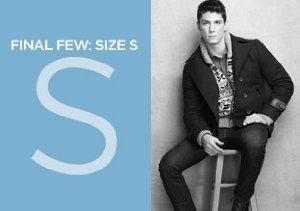 Final Few: Size S