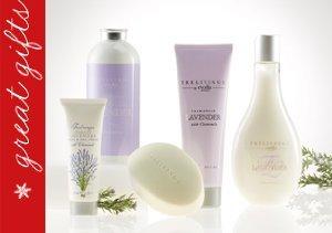 evodia: Beauty Gift Sets from Australia
