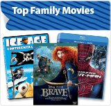 Top Family Movies