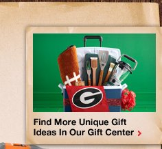 Shop our gift center
