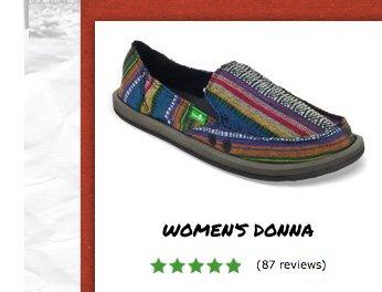 Women's Donna