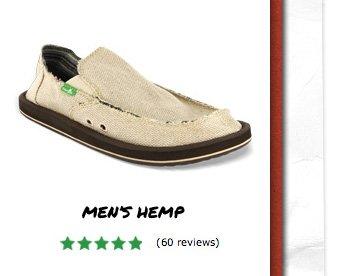 Men's Hemp
