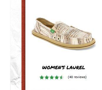 Women's Laurel
