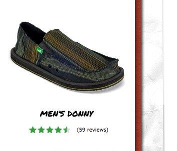 Men's Donny