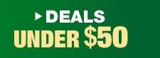 DEALS UNDER $50