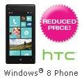 Windows 8 Phone. REDUCED PRICE!