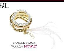 Bangle Stack