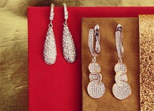 Party Time: Elegant Evening Jewelry Sale