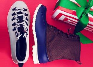 Native Men's Shoes