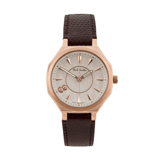 Paul Smith Watches - Damson Octangle Watch