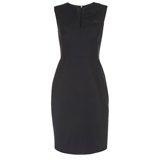 Paul Smith Dresses - Black Wool Stretch Dress
