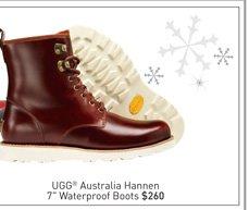 UGG® Australia Hannen 7