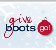 Holiday Gift Guide: Boots